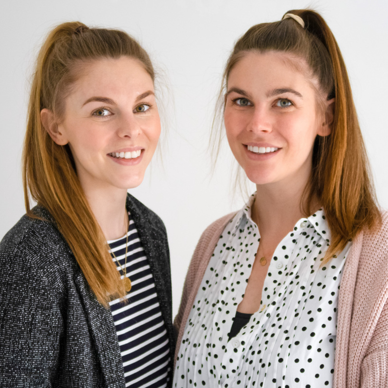 Mary & Ceri formed Just Joy Designs in 2017. They design and make their cards at their home studio in North Yorkshire.