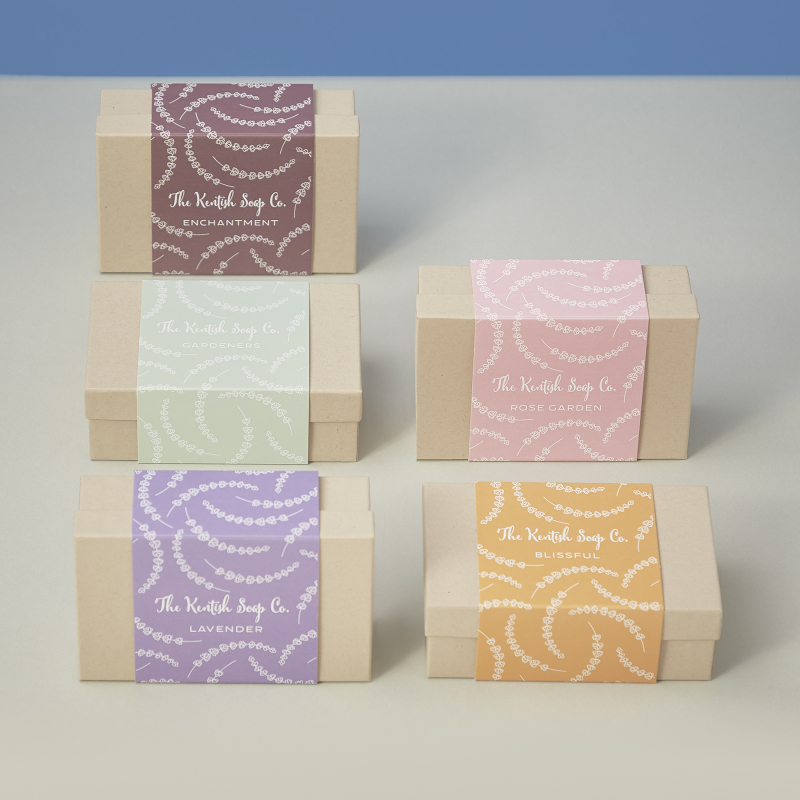 We have a range of gift boxes that all come in plastic free packaging and are all suitable for vegans.