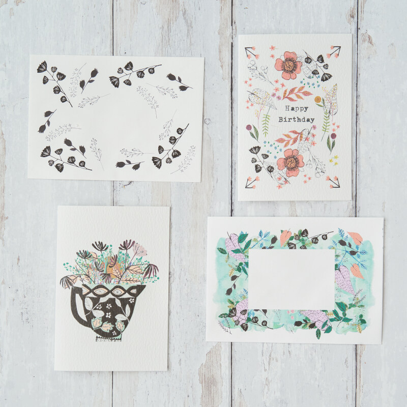 Inspired by folk art, wildflowers and woodland walks. Contact Angela to access the wholesale section of the website.